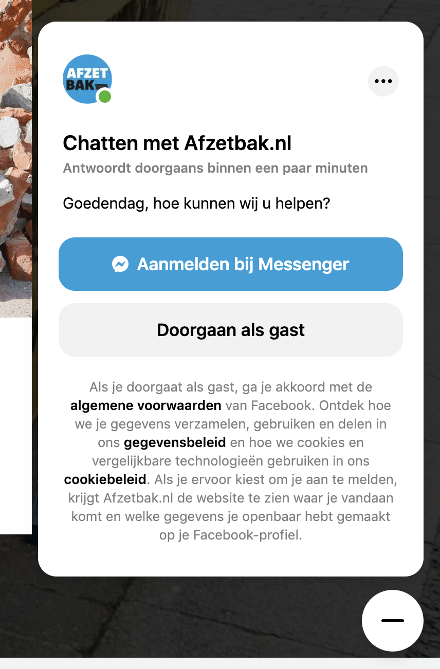 Paar chat
